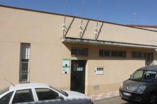 Oficina Comarcal Agraria