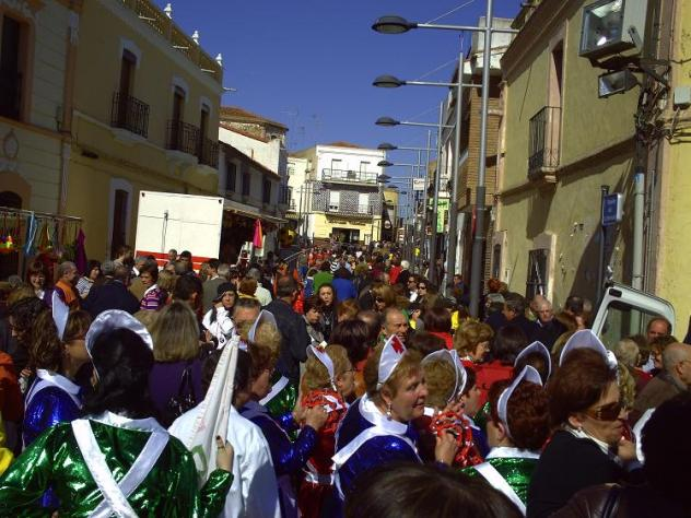carnavalorellana