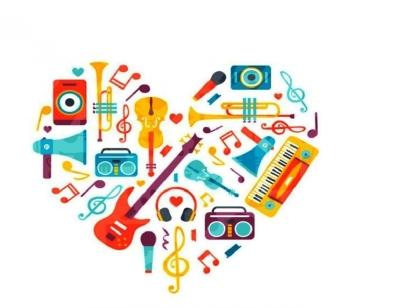 cartel audiciones escuela de música