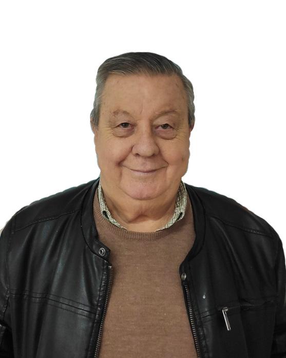 Antonio Cabanillas Acero